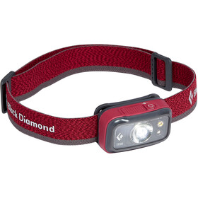 Black Diamond Cosmo 250 Headlamp rose